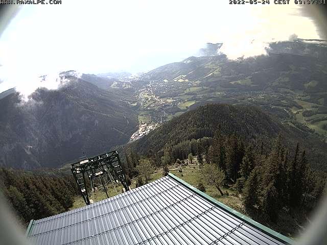 Webcam Rax